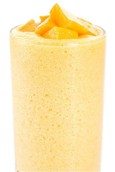 Mucho Mango