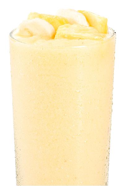 Banana Pineapple